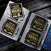 photography by kevin ames | blog: Gear I won't live without--Hoodman RAW memory cards